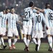 Argentina: o caminho até à final da Copa América 2015
