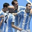 Mondiali futsal Colombia: Argentina campione del mondo. Russia ancora seconda