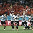 Pays Bas-Argentine, les notes du match