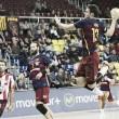 Fertiberia Puerto Sagunto - FC Barcelona Lassa: día grande en el 'OVNI'