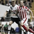 Analysis: Can Stoke City derail Tottenham Hotspur's title charge?