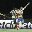 FC Arouca: inicio lento y de contrastes
