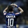 Arrascaeta decide, Cruzeiro bate América e volta à final do Mineiro após dois anos