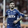 Em ano pré-Copa do Mundo, Cruzeiro recusa proposta internacional por Arrascaeta