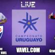 Nacional vs Wanderers en vivo y en directo online