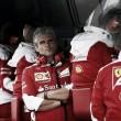 """Maurizio Arrivabene: """"Estábamos convencidos de que podríamos ganar"""""""