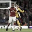 Arsenal pressiona, mas Griezmann marca na reta final e Atlético busca empate no Emirates