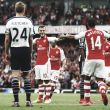 Arsenal 4-1 West Brom: Walcott with a stunning hat-trick as hosts prepare for cup final in style