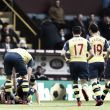 Burnley 0-1 Arsenal: Player Ratings