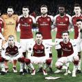 La crisis del Arsenal
