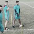 Mesmo reforçado, Arsenal-ARG enfrenta Sport com base titular mantida