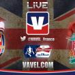 Live Arsenal - Liverpool, le match en direct