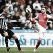 Previa Arsenal - Newcastle: alejados de sus objetivos