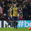 Southampton barre la route à Arsenal