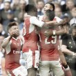 Aaron Ramsey da la séptima FA Cup a Wenger