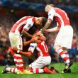 Arsenal face strong Champions League test: Are they up to it?