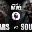 Arsenal vs Southampton Preview: Can Puel's men grab their first win as Gunners aim for first home victory?