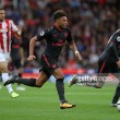 Arsenal player ratings as Gunners fail to break down Potters defence in 1-0 defeat