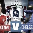 Jogo Arsenal x Chelsea AO VIVO hoje na FA Cup 2017 (2-1)