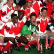 One-nil to the Arsenal: Remembering Arsenal's 1994 European Cup Winners' Cup triumph