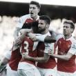 Previa Arsenal – Norwich: sin tiempo de respirar