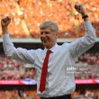 The last of his kind; Arsene Wenger celebrates 20 years at Arsenal