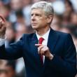 Wenger habla de Ibrahimovic y asegura que la edad podría jugarle en contra
