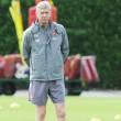 "Arsene Wenger: ""Tenemos que fichar"""