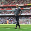 "Wenger hails Arsenal's ""great spirit"" after win over West Ham"