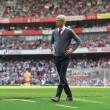"Wenger hails Arsenal's ""great spirit"" after win over West Ham"