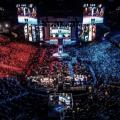 Campeonato mundial de League of Legends, 2017. (Riot Games)