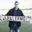 Palermo, ecco il nuovo attaccante