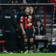 Harry Arter looks to put family heartache aside