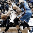 "Ricky Rubio: ""Perder a Flip fue muy duro"""