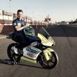 Efrén Vázquez, nuevo piloto probador de TM Racing