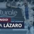 La SD Huesca fortalece su plantilla