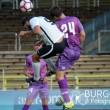 Primeras sensaciones en el Burgos CF