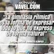 """Entrevista. Artemi Gavezou: """"Mi sueño era ir a Río y lo cumplí, rodeada de las mejores"""""""