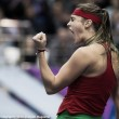 2017 Season Review: Aryna Sabalenka, a new name on the rise