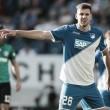 Szalai swaps Hoffenheim for Hannover