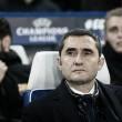 """Valverde valoriza empate em Londres, mas mantém pés no chão: """"Não está nada definido"""""""