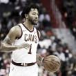 Após pensar em aposentadoria, Derrick Rose se reapresenta ao Cleveland Cavaliers