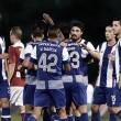 El Angrense no es rival para Alberto Bueno