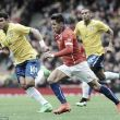 Arsenal in Action: Brazil 1-0 Chile