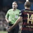 Claves que alejarían a Mascherano del Barcelona