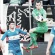 Zwolle é melhor, mas cede empate na segunda etapa para NEC na abertura da Eredivisie