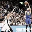 Warriors vencem Spurs, conquistam título do Oeste e avançam para a final da NBA