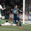 El Real Madrid reina en la locura de los goles