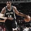 Ainda sem Kawhi e Parker, Spurs superam Bulls e vencem segunda partida na temporada