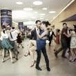 Paris Filmes, Telecine e Cinépolis promovem ação especial de 'La La Land – Cantando Estações'
